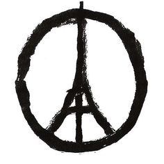 Our hearts break for the people of Paris. You're in our prayers #prayforparis