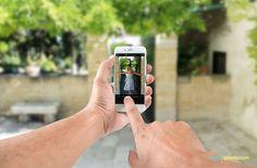 Free Apple iPhone 6S PSD Mockups   ZippyPixels