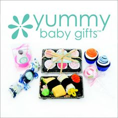 Yummy Baby Gifts Giveaway ~ Ends 1/22