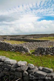 walls of aran
