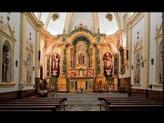 Convento Santísimo Sacramento (Cañete la Real, Málaga)