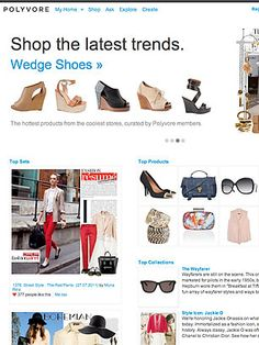 I just discovered Polyvore on TIME's list of Best Websites. Explore it and more must-see sites on TIME.com.