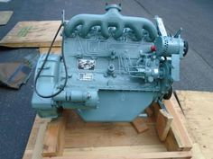 Herclues diesel engine for sale - $1000 (miller place, ny) Miller Place, Engines For Sale, Diesel Engine, Spaceship, Engineering, Ads, York, Places, Garden