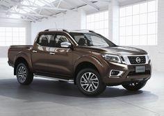 Nissan Navara i jego nowe oblicze