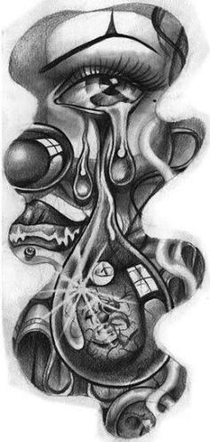 Resultado de imagem para tattoo chicanas