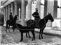 Προπυλαια, Καλλιμαρμαρο 1906.