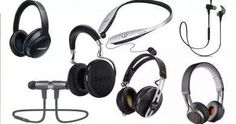 Best Bluetooth Headphones, Workout Headphones, Bluetooth Speakers, Good Essay, Best Iphone, Iphone 7, Newspaper, Articles, Craft Ideas