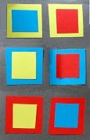COLOR RELATIVITY ------------- ITTEN ELEMENTS OF COLOR-------- itten