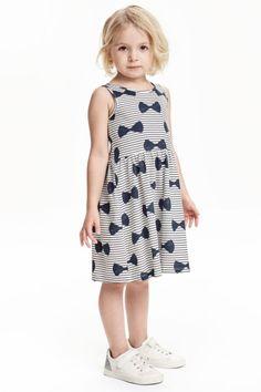 H&M - Sleeveless jersey dress £2.99