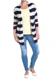 Type 1 Pineapple Stripes Outfit