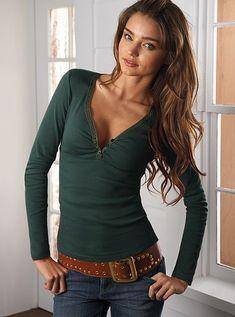 Victoria's Secret Clothing - Victoria's Secret Photo (222627) - Fanpop