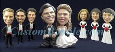 Custom Gift for wedding party  It is at http://www.custombobble.com/wedding-c-28.html?page=2