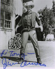 In Memoriam: Gunsmoke star James Arness, 88 Old Western Actors, Hollywood Pictures, Matt Dillon, Miss Kitty, Tv Westerns, Best Western, Present Day, Actors & Actresses, Beautiful Men
