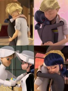 Discover the coolest #miraculousladybug #adrienette images