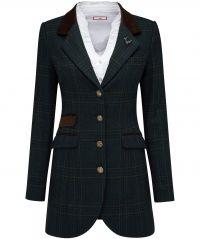 Mystical Enchantment Longline Jacket