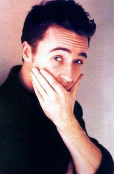 Edward Norton.  Totally reminds me of someone...
