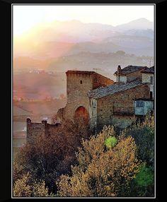 Monterubbiano, Italy