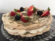 Himnaríki fyrir Tyrkisk Peber aðdáendur! Poke Cakes, Lava Cakes, Fudge Cake, Brownie Cake, Cheescake Recipe, Pasta Salat, Custard Cake, Gingerbread Cake, Pastry Cake