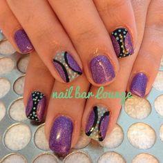 Instagram photo by  nailbarlounge  #nail #nails #nailart