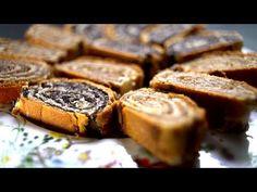 Nézze meg Ön is, hogyan készíti el Borbás Marcsi a receptet! Holiday Cookies, Food To Make, Ethnic Recipes, Cakes, Youtube, Christmas, Recipe, Navidad, Kuchen