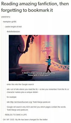 Save a fangirl/boy Tumblr Stuff, My Tumblr, The More You Know, Good To Know, Mbti, Lifehacks, Cool Stuff, Random Stuff, Book Fandoms