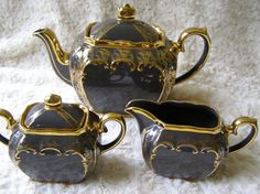 If your last name is sadler, you must collect sadler teapots! $69.99 for set