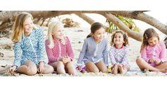 Babes in the Shade - UV and chlorine resistant swimwear for kids #BabesInTheShade, #Summer, #Swimwear