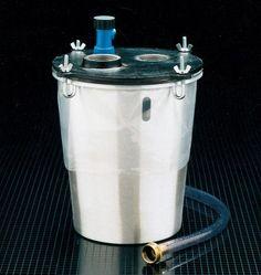 Trap Eze 5 Gallon Sink Trap Complete Kit By Buffalo Dental