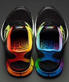 Nike Free Run 5.0 EXT SP #BETRUE Collection