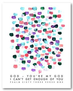 NaptimeDiariesShop.com // lots of great Scripture prints/canvases.