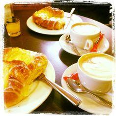 Power breakfast!!!!
