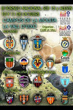 Vive el Fútbol :)