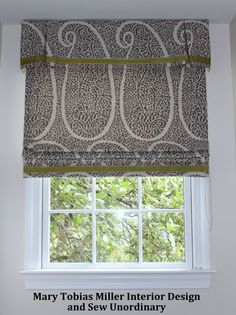 112 Best Roman Shades Images Curtains Roman Shades