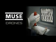 Listening to Reapers - Muse - HD lyric video #onRepeat http://youtubeonrepeat.com/watch/?v=hOUILwPqvP0