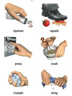 English verbs cook and kitchen Learn English Grammar, English Vocabulary Words, Learn English Words, English Phrases, English Fun, English Idioms, English Language Learning, English Study, English Lessons