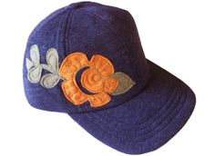 Items similar to Posie flex fleece hat. on Etsy Applique, Baseball Hats, Clothing Accessories, Trending Outfits, My Style, Unique Jewelry, Alabama, Handmade Gifts, Clothes