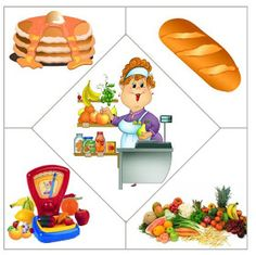 This page has a lot of free easy Community helper puzzle for kids,parents and preschool teachers. Puzzles Für Kinder, Puzzles For Kids, Worksheets For Kids, Community Helpers Preschool, Preschool Education, Preschool Activities, Kids Crafts, Puzzle Crafts, Community Workers