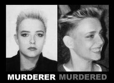 Murderer Murdered Anne