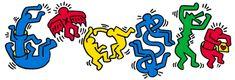 Keith Haring - 4 mei 2012 Logo in het teken van Keith Haring, geboren op 4 mei 1958 in Pennsylvania. Hij was een Amerikaans kunstenaar. De kunst die Keith Haring maakte wordt meestal popart genoemd, maar ook de termen graffiti-art en moderne kunst worden gebruikt.