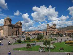 cuzco, most legit place ever