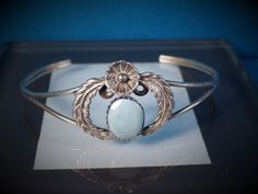 Now available in our store Catalog Sterling Silver-N... Take a look Here! http://bestwirejewelry.com/products/sterling-silver-n-turquoise-bracelet?utm_campaign=social_autopilot&utm_source=pin&utm_medium=pin