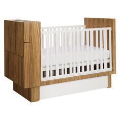 Have to have it. Nurseryworks Studio 3 in 1 Convertible Crib $2099.98