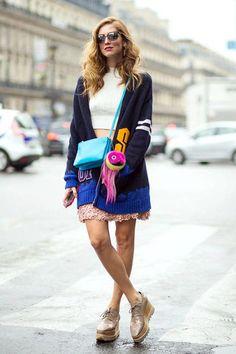 os Achados | Moda | Trend Allert: Creepers