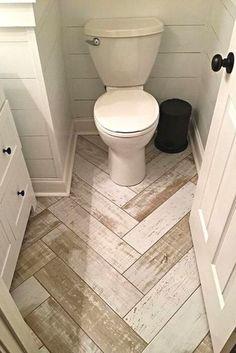 bathroom home decor design interior art nouveau deco floral Diy Bathroom Remodel, Diy Bathroom Decor, Bathroom Styling, Bathroom Renovations, Small Bathroom, Bathroom Ideas, Budget Bathroom, Bathroom Storage, Bathroom Makeovers