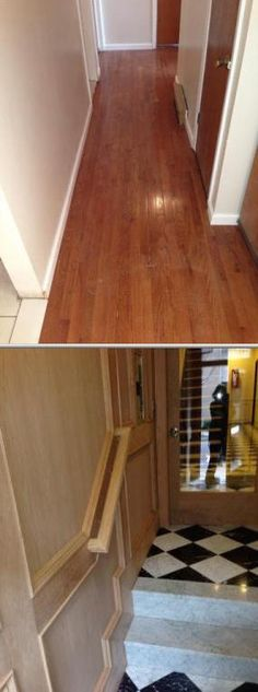 Damion Brown is among the decks contractors who provide complete renovations for small and large projects. He also offers flooring, porch repair, kitchen and bathroom remodeling, among others.