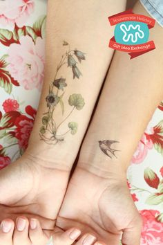 How to Make Temporary Tattoos | Apartment Therapy