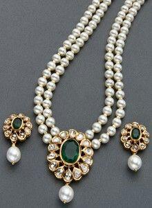 52 Best Ideas For Jewerly Indian Jewelery Gold Jewellery Design, Bead Jewellery, Pearl Jewelry, Pendant Jewelry, Beaded Jewelry, Jewelry Rings, Dainty Jewelry, Modern Jewelry, Boho Jewelry