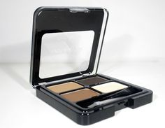 Beauty UK 'High Brow' Eyebrow Kit | Review ♥