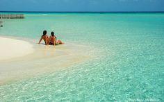 Playa Norte, Isla Mujeres -  Best Beaches in Mexico           | Travel + Leisure