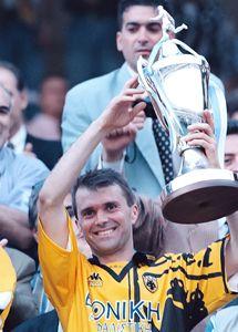 Η ΙΣΤΟΡΙΑ ΜΑΣ | AEK F.C. Official Web Site (Toni savefski)
